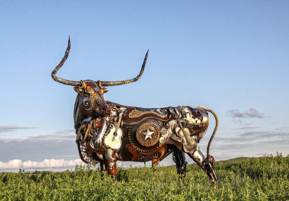 John Lopez |Sculptor
