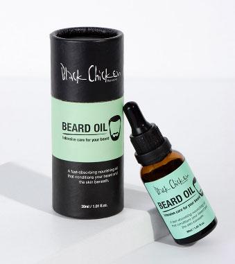 Beard Oil  $44 | 30ml