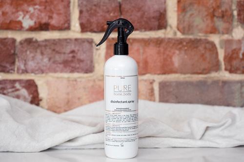 Disinfectant Spray $24.94  | 500ml