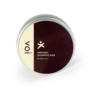 Organic Shampoo Bar  $22    100g