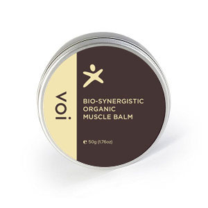 Bio-Synergistic Organic Muscle Balm  $38  | 50g