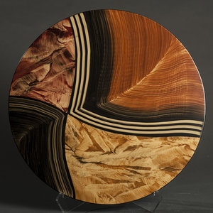 Fine Woodworking Earthenworks
