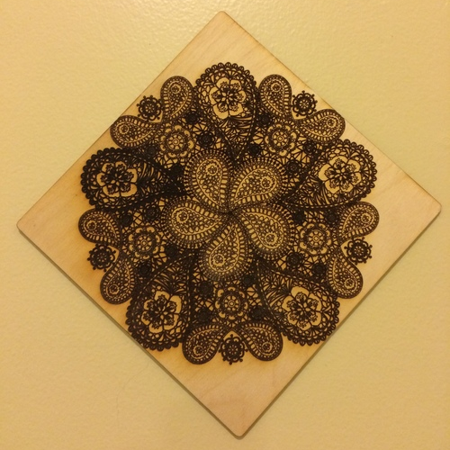 Catalyst Frame