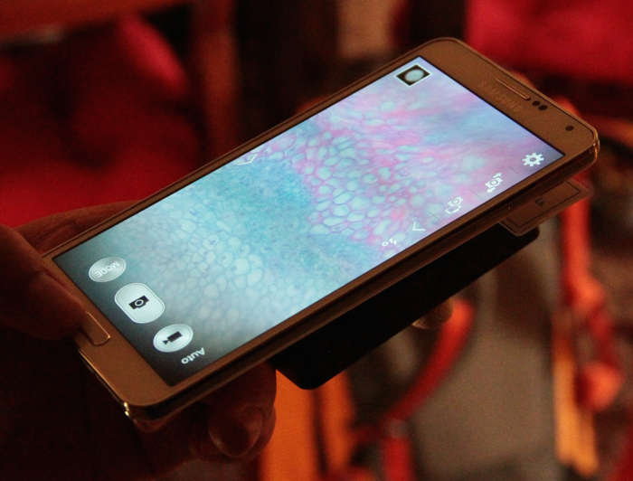Android Samsung Galaxy Note 3