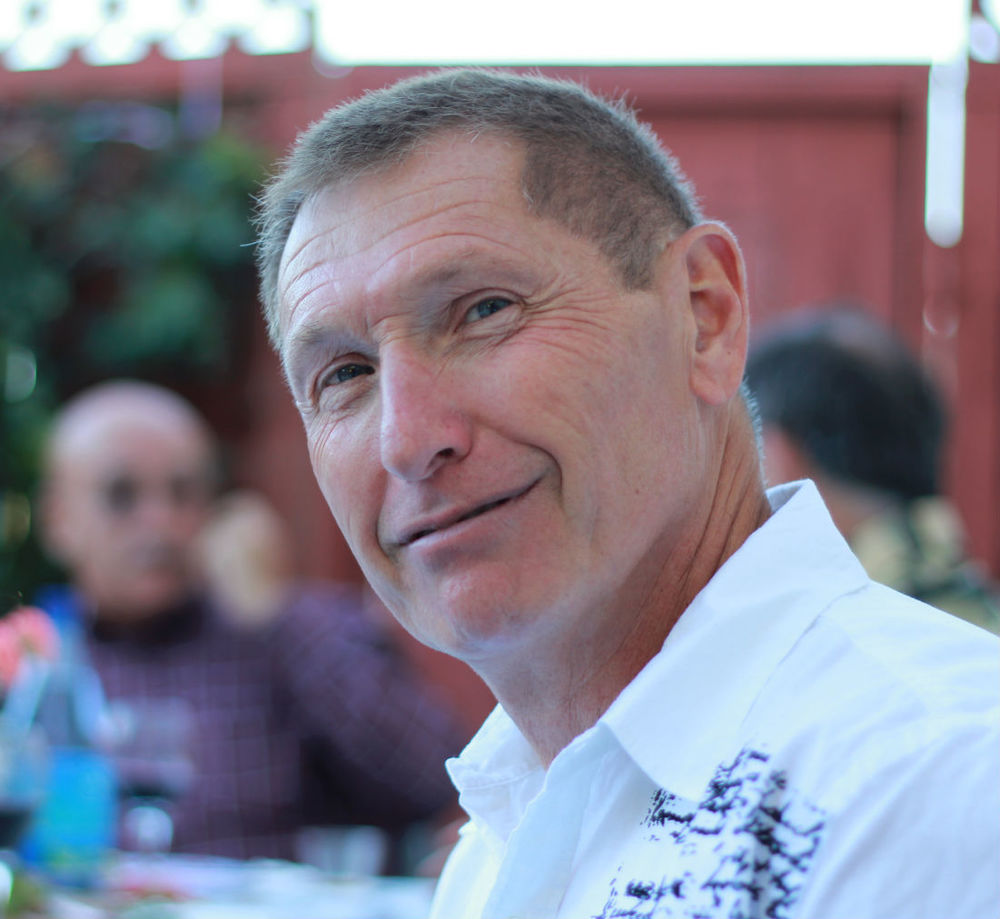 World Chess Master Guy Batraski