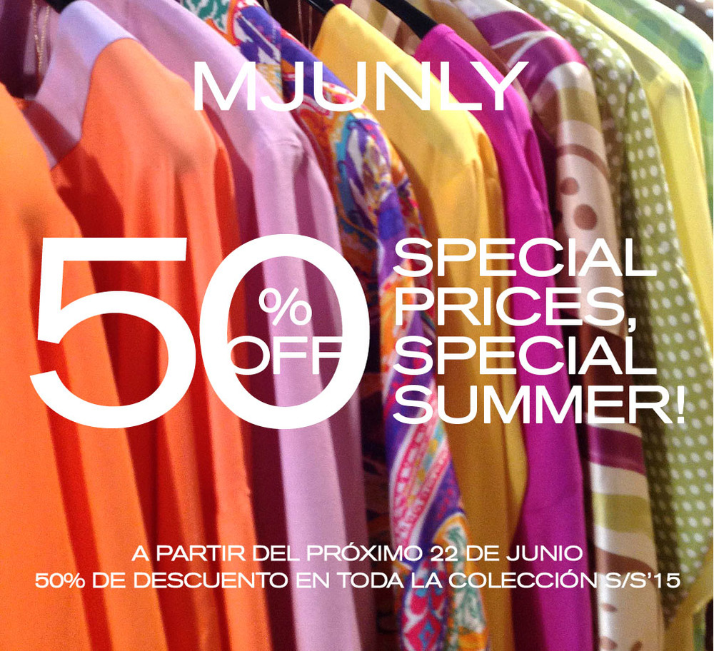MJUNLY 50% SS15