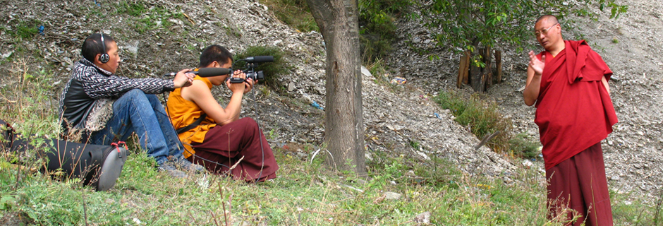 RESOURCES FOR TIBETAN FILMMAKERS