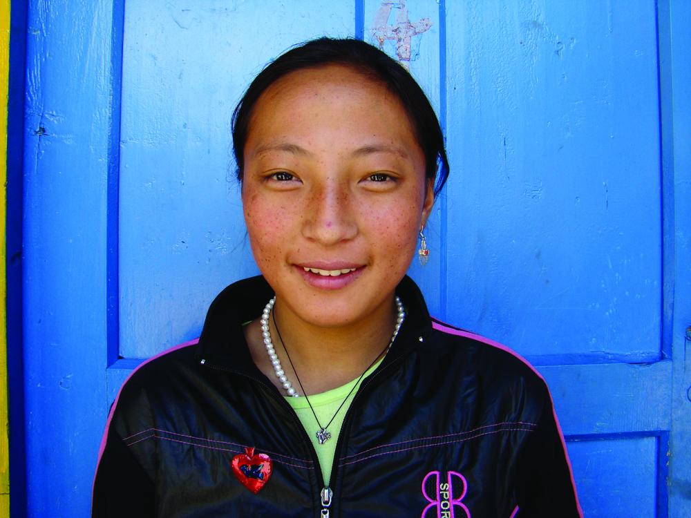 Yancen Lhamo