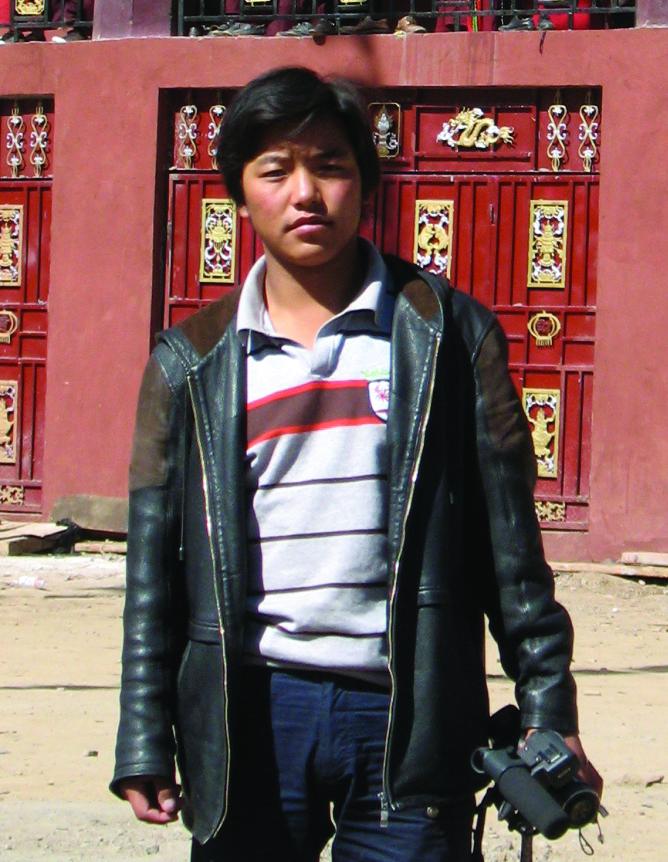 Sonam Drakpa