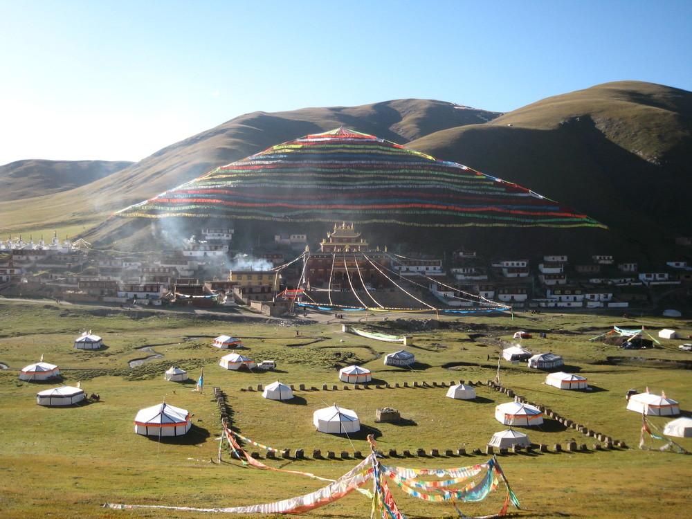 Gemong Monastery
