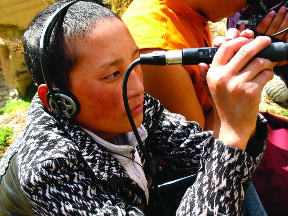 Trinly Dorje