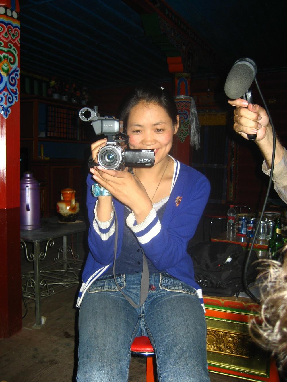 Trabu Tashi Lhamo