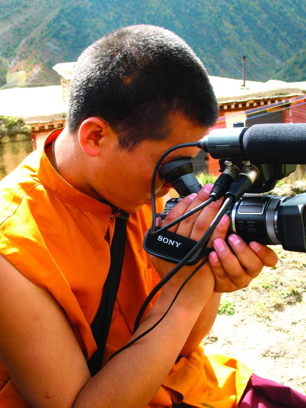 Tra Chime Dorje