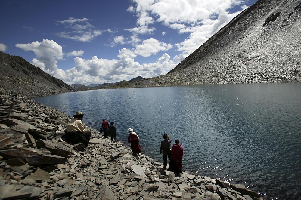 Siling Lake