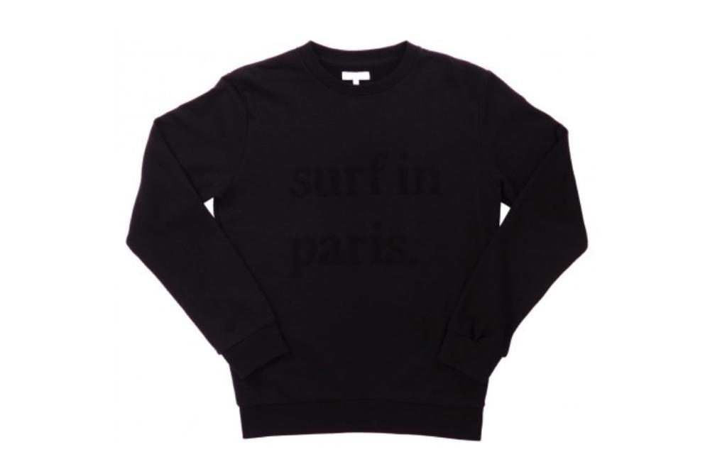 Surf in Paris Sweater