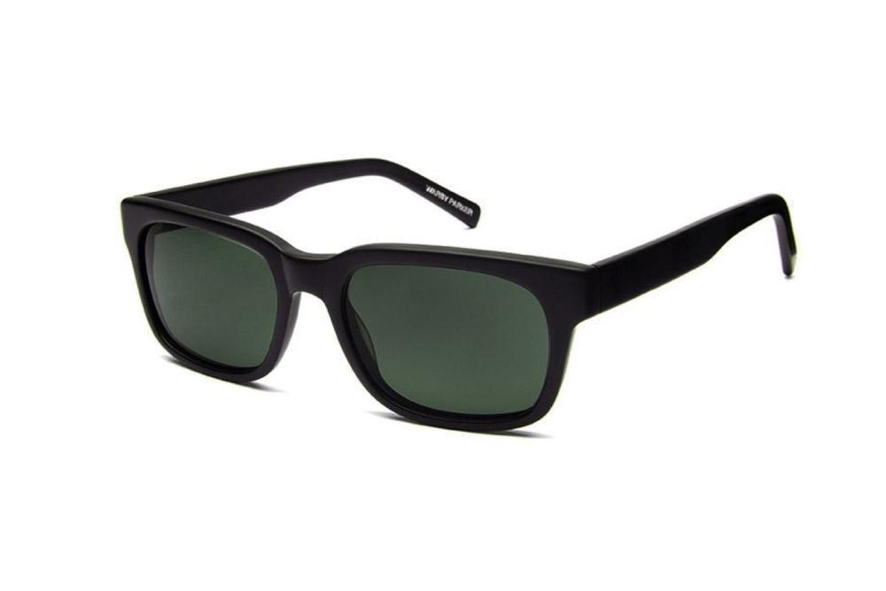 Warby Parker Beckett Sunglasses