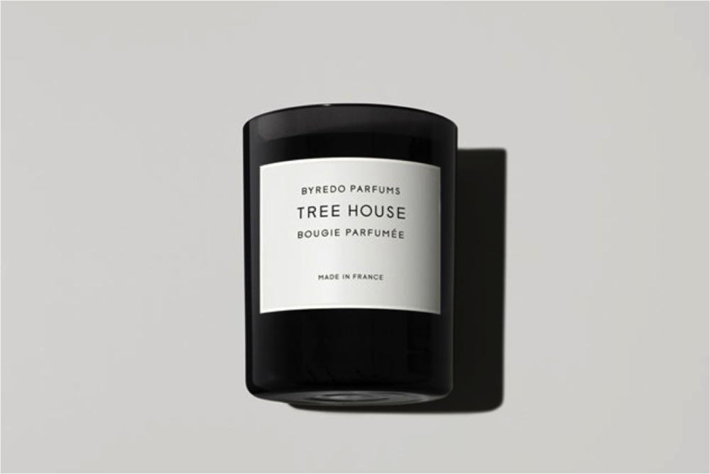 Byredo Tree House Candle