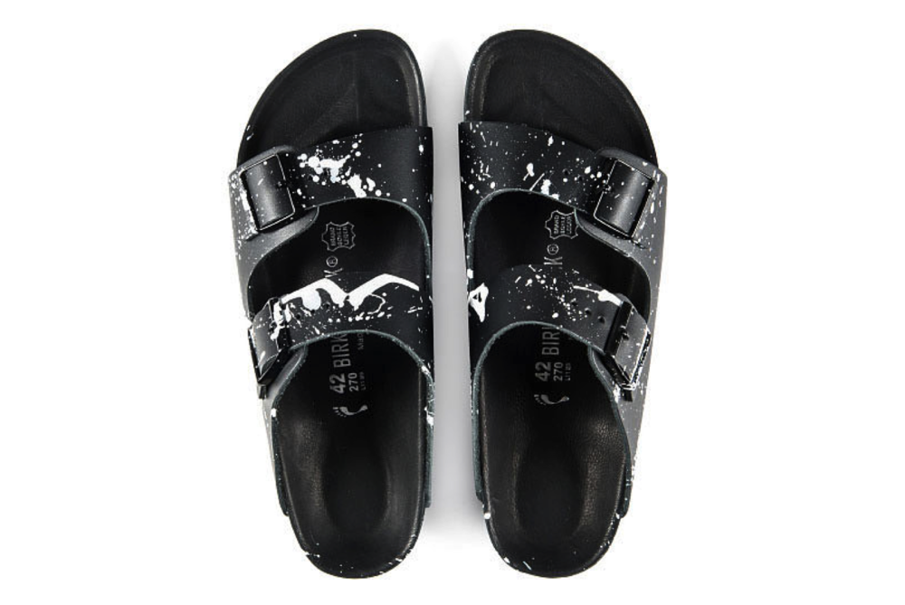 55DSL x Birkenstock Monterey Sandal