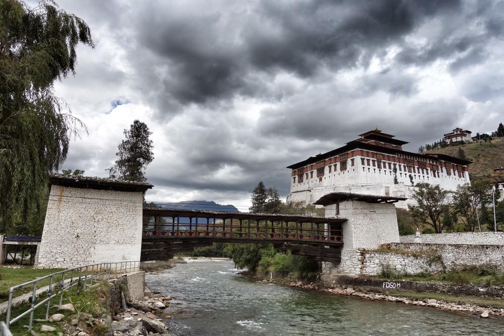 Rinpun Dzong