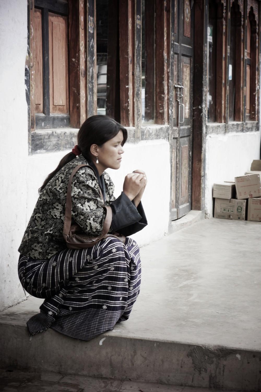 Bhutanese Life