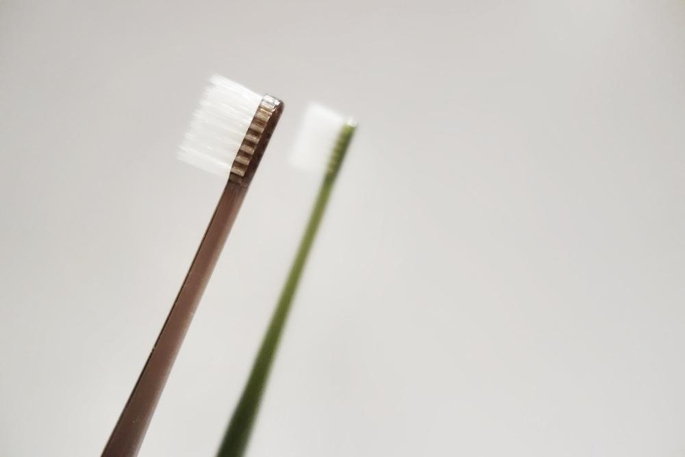 Muji Toothbrush