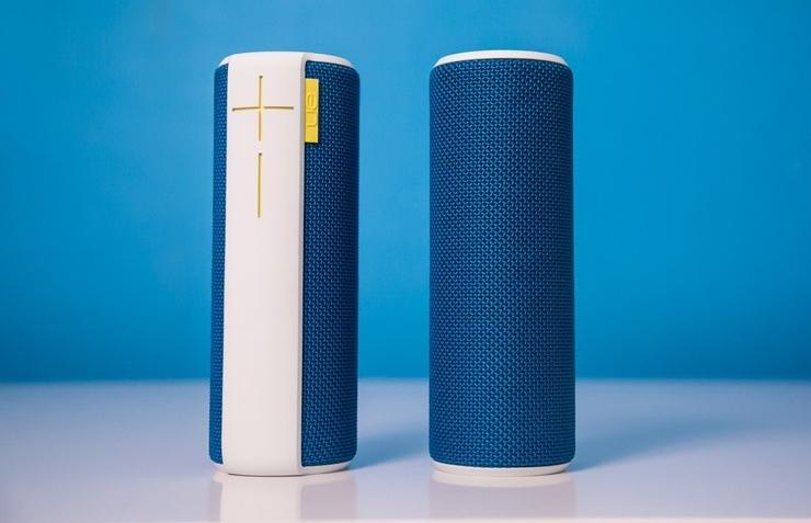 UE Boom Bluetooth Speakers