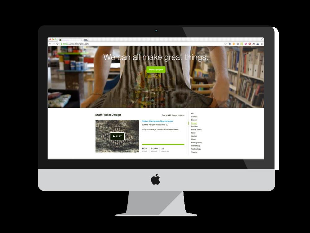 NativeKickstarter-Mockup-kickstarterhomepage.png