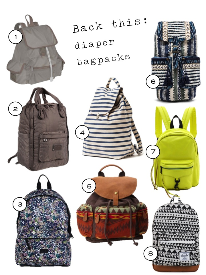 728426b91bf back this  diaper bag-packs — finding the shiny in life.