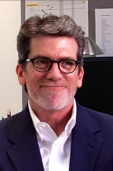 """William Harold (""""Hal"""") Carlson - Founding Board Member"""