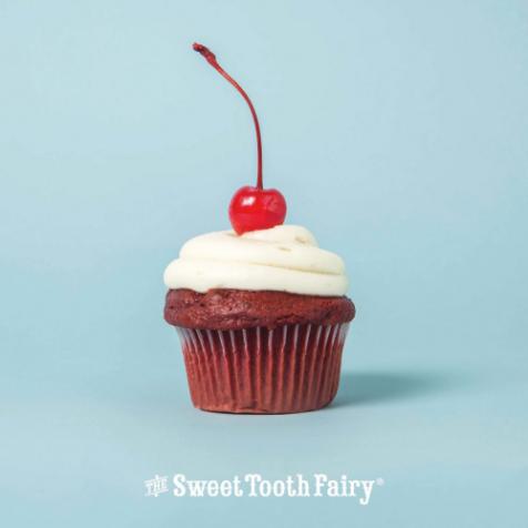 sweet tooth fairy