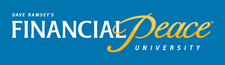 Financial Peace Logo