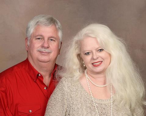 Donald and Tamara Davis -