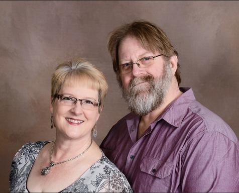 John and Joann Gann -