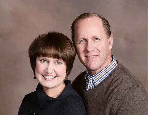Phil and Diane Laster  -