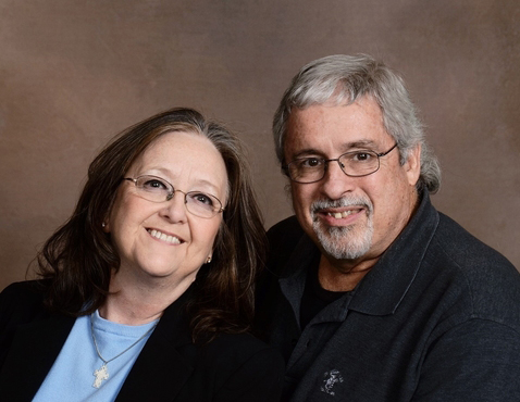 Gary and Maureen Stolz  -