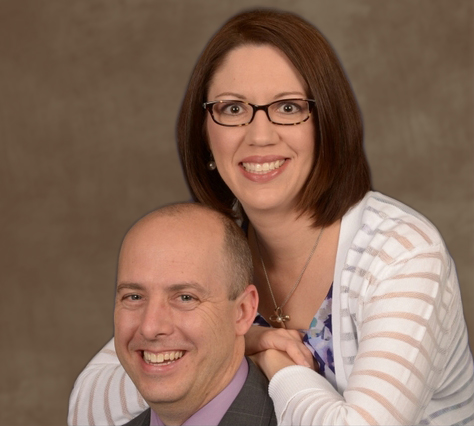 Shawn and Christy Chisholm -