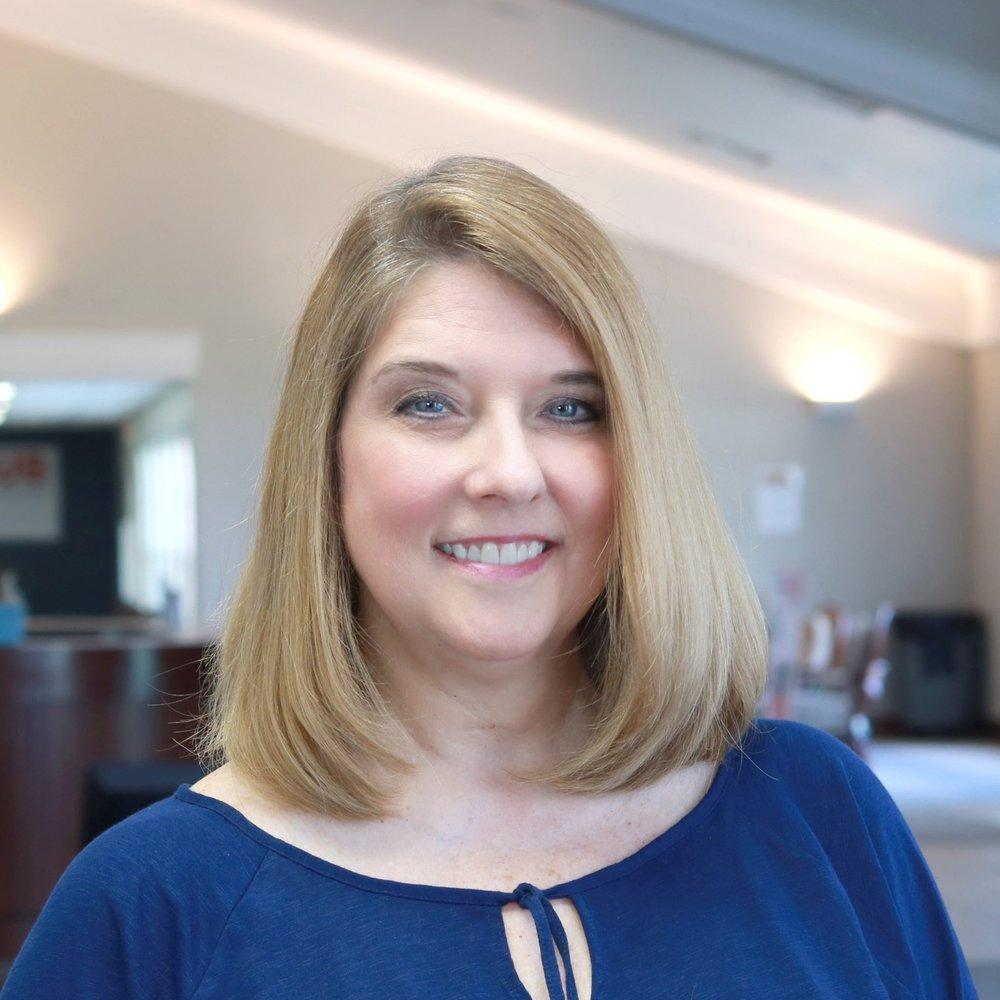 Pam Burnett   Admin Assistant