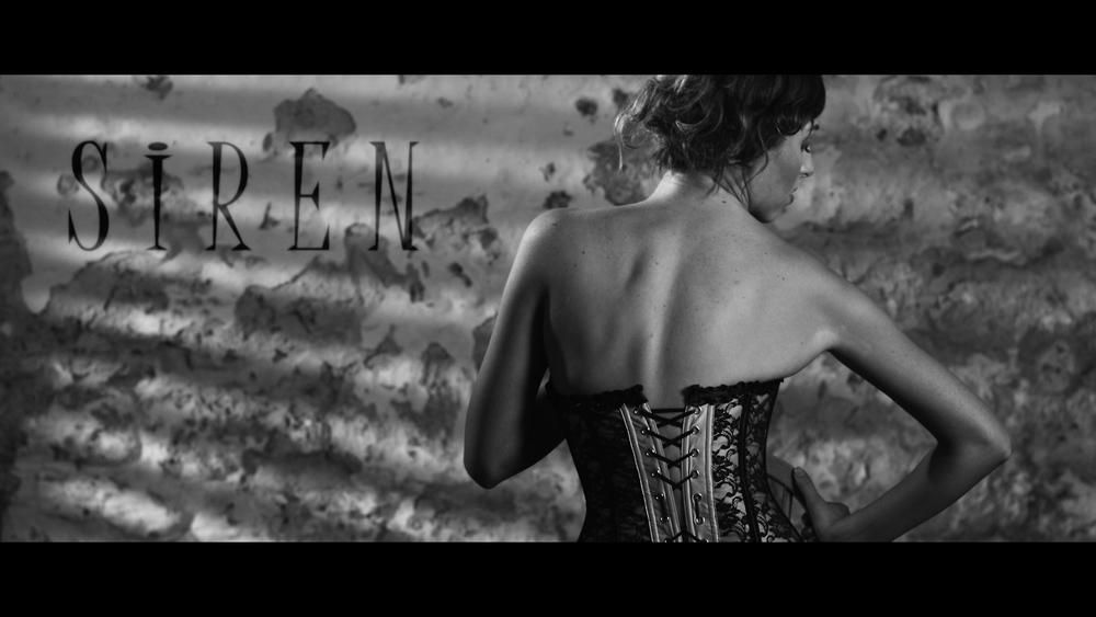 Siren - Fashion film