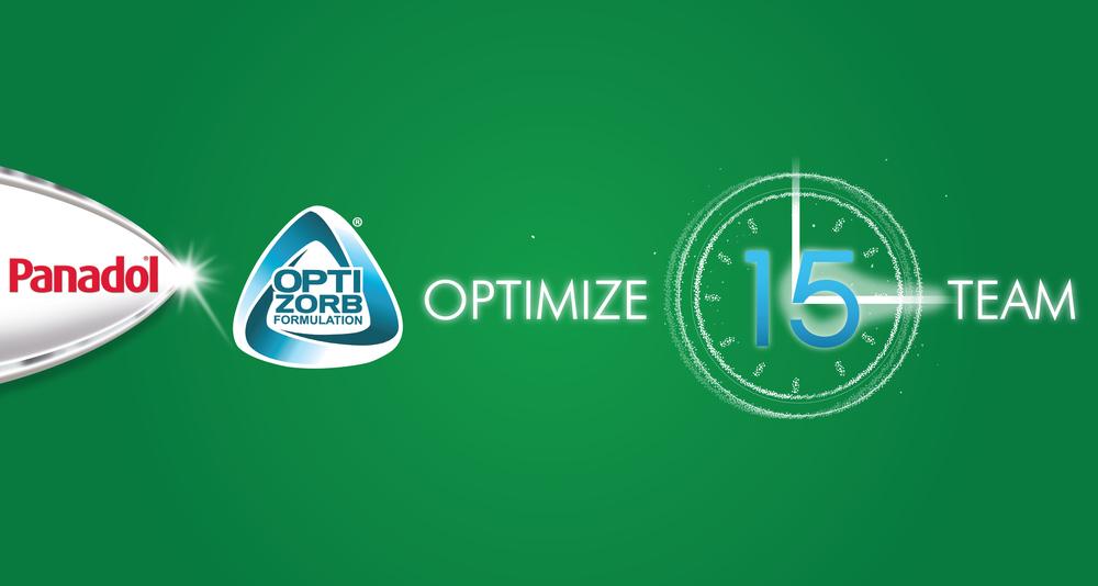 DMG Radio - Panadol Optimize Campaign Film
