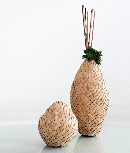 Co-Creative Studio Holly Natural Light Coconut Shell Home Accessories Vases.jpg