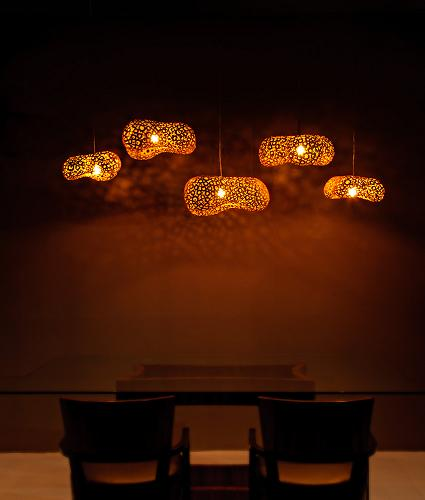 Co-Creative Studio Ringo Natural Coconut Shell Cloud Hanging Lamps separate.jpg