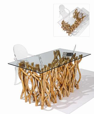 Co-Creative Studio, Detalia Aurora Gaia Natural Rattan Desk.jpg