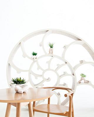 Co-Creative Studio, Detalia Aurora Shellf Bamboo Veneer Detail 3.jpg