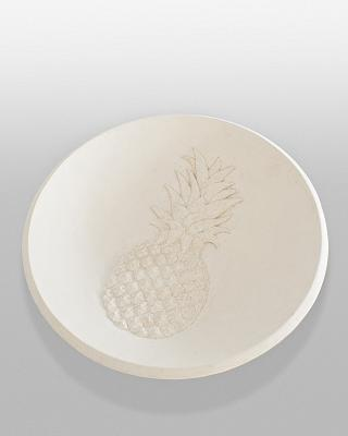 Co-Creative Studio Pina Large Platter Natural Stonecast.jpg