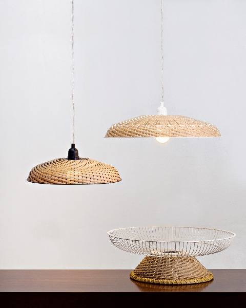 Co-Creative Studio Fantasized Floating Lamps and Bowl Lamps 1.jpg