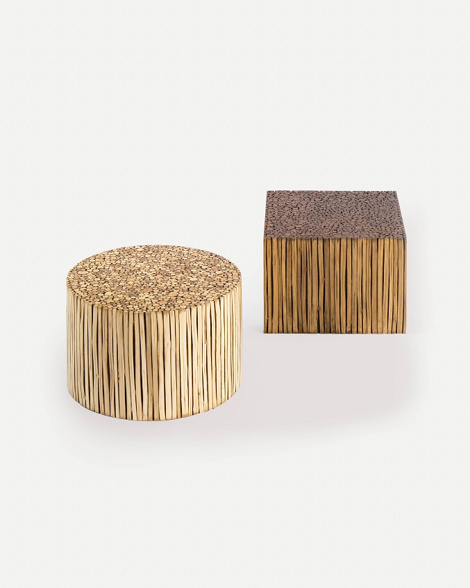 Co-Creative Studio, Detalia Aurora, Woodstuck Tables, Rattan Lamination.jpg