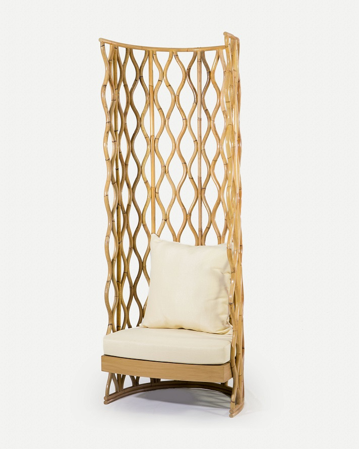 Co-Creative Studio, Detalia Aurora,Gaia King Chair, Bent Rattan.jpg