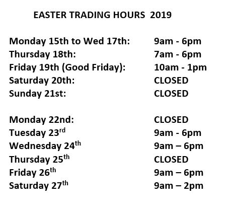 Easter 2019 trading for website.PNG