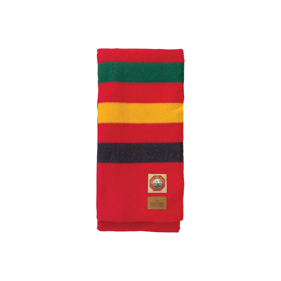 Pendleton National Parks Blankets - Rainier