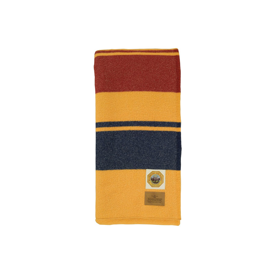 Pendleton National Parks Blankets - Yellowstone